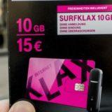 T-Mobileオーストリアで超おトクなSIMカードを買ってみた(データ通信限定)